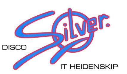 Disco Silver.